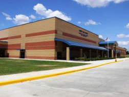 Wentzville Liberty High School